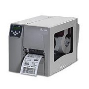 Barcode Printer | Zebra S4M