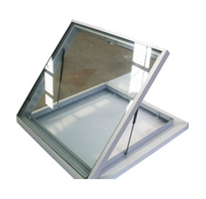 Glass Roof Windows | Double Glazed