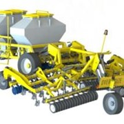 Air Seeder | GT 200 Series