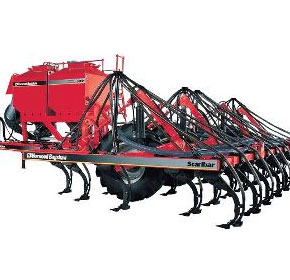 Mounted Liquid Air Seeder | Horwood Bagshaw