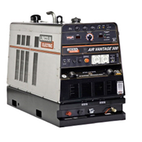 Engine Drive Welding Machines