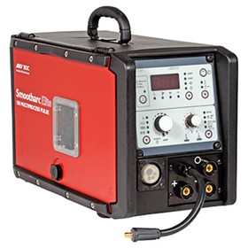 Multi-Process Arc Welders