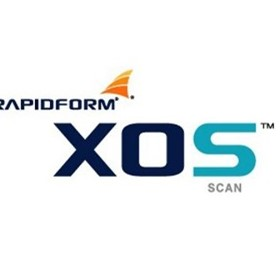 3D Scanning Software | Rapidform XOS