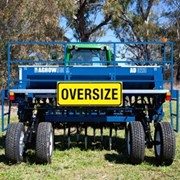Seed Drill | Agrowdrill AD320