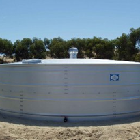 Farm Water Tanks | Steelfab