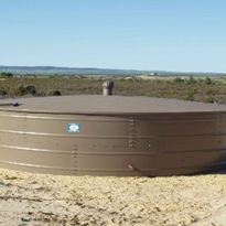 Rural Water Tanks | Aquadome