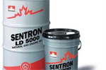 Natural Gas Engine Oil | SENTRON LD 5000