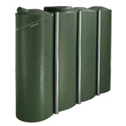 2000L Slim Water Tanks | Slimline