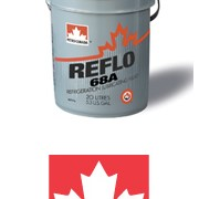 Refrigeration Compressor Fluid | REFLO™ SYNTHETIC 68A -
