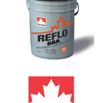 "Refrigeration Compressor Fluid | REFLOâ""¢ SYNTHETIC 68A -"