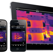 Thermal Imaging Cameras with MSX® | FLIR Ex-Series (E4, E5, E6, E8)