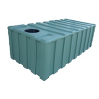 2,000 Litre Under Deck Water Tanks | EUD2000