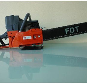 Concrete Chainsaw | FDT-101