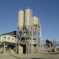 Concrete Batching | Dry & Wet Batching Systems