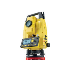 Total Station Leica Builder | 505