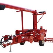 Grain Bag Unloader | Renn 1214 CD