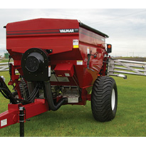 Pull-Type Fertiliser Spreader | Valmar Airflo 5500