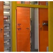 Electrical Control Installation | Furst Electrical