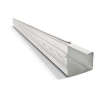 Stratco C-Square Gutter