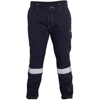 Fire Retardant Clothing