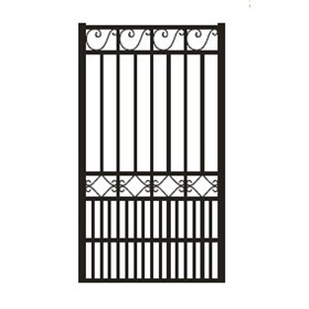 Classic Elite Deco Access Gates