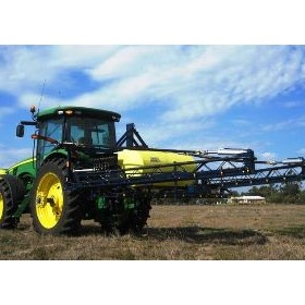 Linkage Sprayers | Hayes