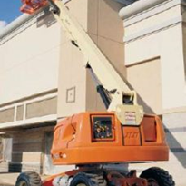 Telescopic Boom Lift | 400 Series