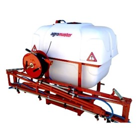 800L Field Sprayer | AFS-800