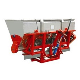 1160L Capacity Multi-Spreader | IOD-900H