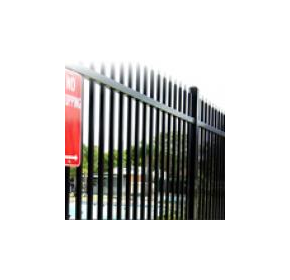 Industrial Security Fencing Systems