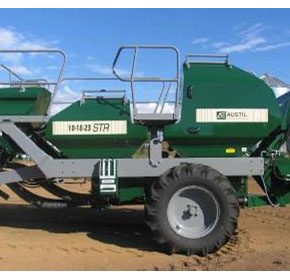 Trailing Air Seeders & Seeding Kits | Austil Equipment
