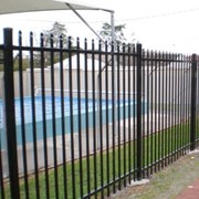 Pool Fencing | ChildSure