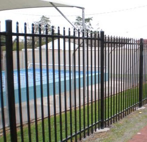 Pool Fencing | ChildSure®