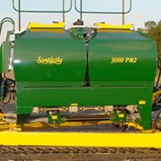 Pull Mounted Air Seeders | Simplicity