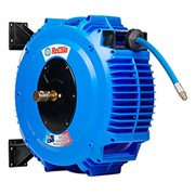 Gas & Liquid Hose Reels