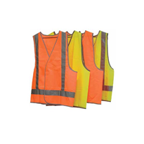 Safety Vests - Signet