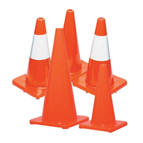 Traffic Cones - Signet
