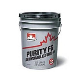 Hydraulic Fluids | PURITY™ FG AW