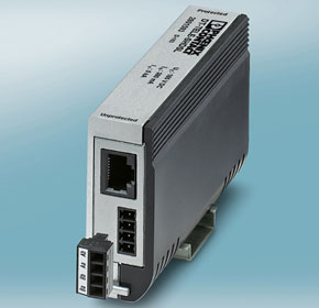 Customised SHDSL Surge Protection | Phoenix Contact