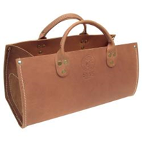 Leather Carrying Bag