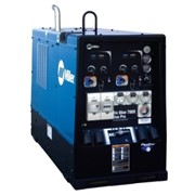 New Engine Driven Welder | Big Blue 700X Duo Pro