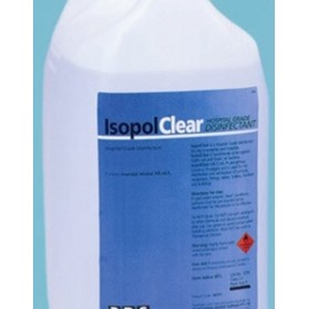 Disinfectant | Isopol Products