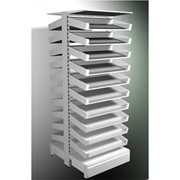 Pharmashelve Bundle | Deep Sliding Drawers