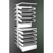 Pharmashelve Bundle | Sliding Plinth Drawers
