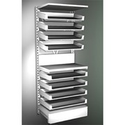 Pharmashelve Bundle | Basic Sliding Drawers