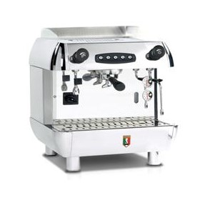 Espresso Coffee Machine | Platinum