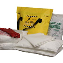 Spill Kit - Oil and Fuel Medium Truck Bag 58L (SKHMT)
