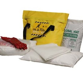 Spill Kit - Oil and Fuel Bag Kits (above 50L)