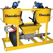Grouting Equipment | ChemGrout