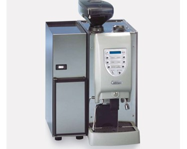 Automatic Coffee Machine | Carimali Multi